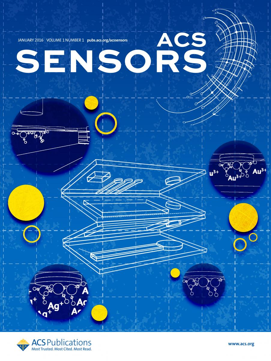 ACS Sensors, Vol. 1, No. 1