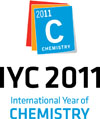 IYC 2011 logo (International Year of Chemistry)